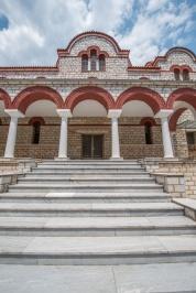 Εκκλησία Εισόδια Θεοτόκου (Μητρόπολη)