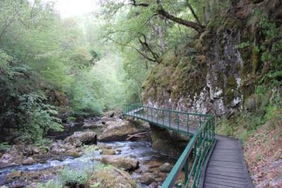 Porechieto na reka Devinska
