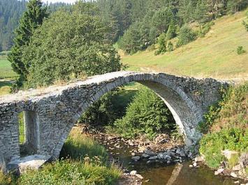 Ρωμαϊκή Γέφυρα(Kemerov γέφυρα)