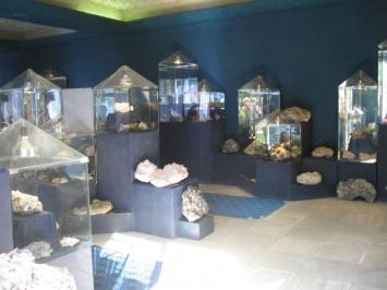 Αίθουσα Κρυστάλλων