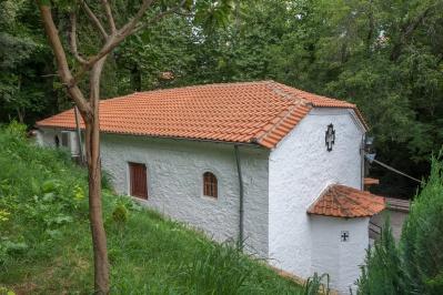Holy Church of Saint Paraskevi