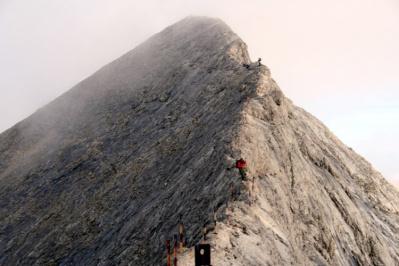 Κορυφή Goliam Perelik