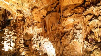 Σπηλιά Lednitzata