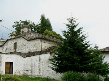 Εκκλησία Αγίας Νεδέλιας