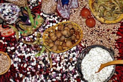 Η γιορτή των φασολιών στο Σμόλιαν
