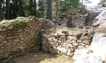 Φρούριο Aetos