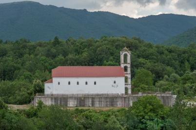 Holy Church of Dormition of Holy Mary
