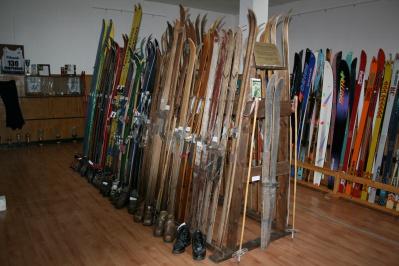 Μουσείο σκι και Αθλημάτων σκι