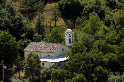 Εκκλησία Αγίας Νεδέλιας,χωριό Orehovo