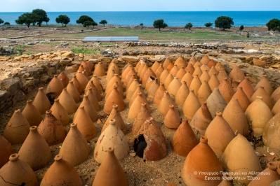 Αρχαιολογικος χώρος Ζώνης Μεσημβρίας