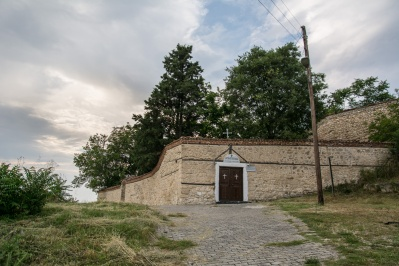 Αρμένικος Ναός Αγίου Γεωργίου (Σουρπ Κεβόρκ) του Παλαιοκαστρίτου