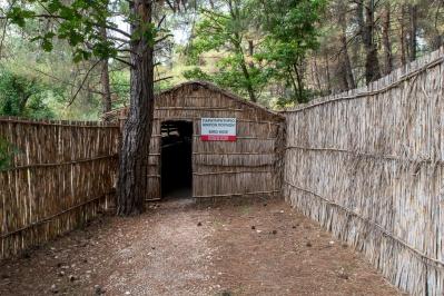 Ecotourism Centre of Dadia