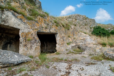 Byzantine Castle Kale of Didymoticho