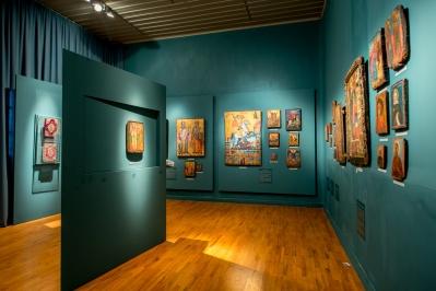 Εκκλησιαστικό Μουσείο Αλεξανδρούπολης