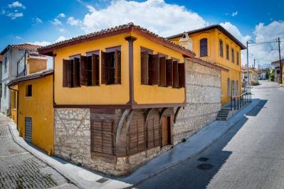 Μουσείο Μετάξης Σουφλίου