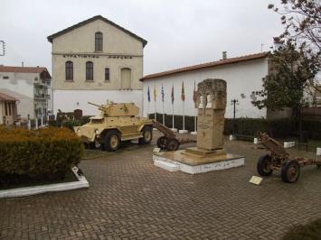 Στρατιωτικό Μουσείο Διδυμοτείχου