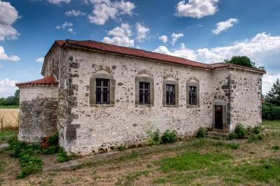 Ιερός Ναός Παναγίας στο Θεραπειό Ορεστιάδας