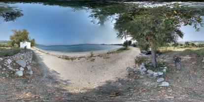 Beach of Agios Vasilios