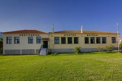 Λαογραφικό Αγροτικό Μουσείο Πετροπηγής