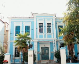 Μουσείο Ιστορίας και Τέχνης Χρυσούπολης