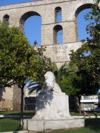 KAMARES (The Old Aqueduct)