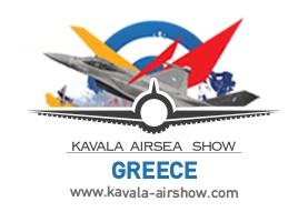 6th Kavala AirSea Show