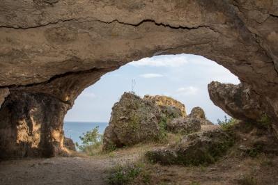 Σπηλιά του Κύκλωπα