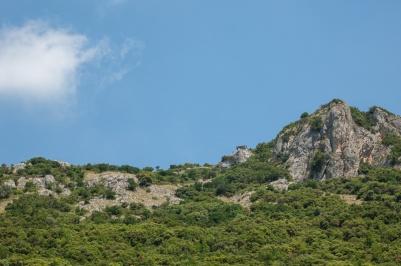 Mountainous Complex of Lekani