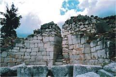 Μακεδονικό Κάστρο Καλύβας