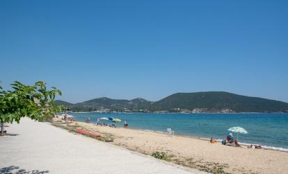 Beach of N. Peramos