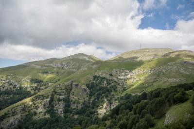 Pangaio Mountain