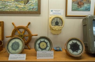 Ναυτικό Μουσείο Καβάλας