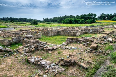 Aρχαιολογικός χώρος Αβδήρων
