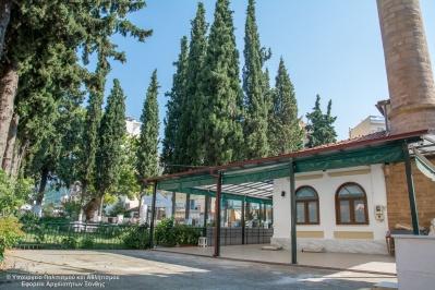 Τσινάρ Τζαμί