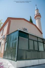 Τζαμί της οδού Δοϊράνης Ξάνθης (Μουχατζίρ)