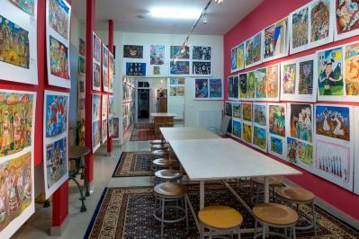 Μουσείο Παιδικής Τέχνης Οικουμένη