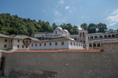 Holy Monastery of Holy Mary Eikosifoinissa