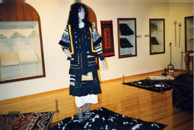 Museum of Folk Costume of the Lyceum of Greek Women