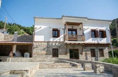 Folklore Museum of Iasmos