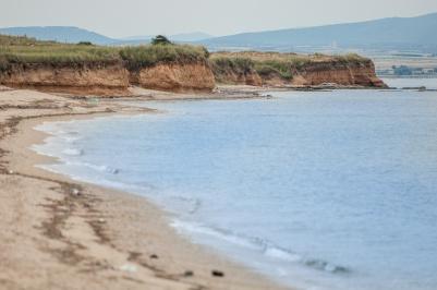 Molyvwti beach