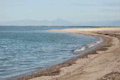 Παραλία Προφήτη Ηλία