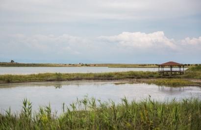 Λιμνοθάλασσα Καρατζά