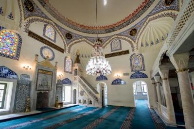 Νέο Τέμενος (Γενί Τζαμί)