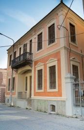 Κτίριο επί της οδού Τσανακλή αρ. 6. (Αρχοντικό Ηλιάδη)