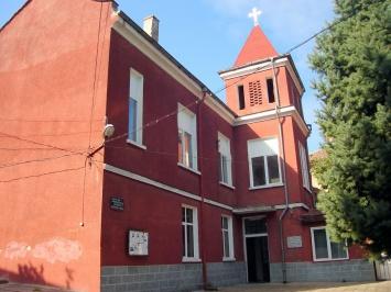 Αρμενική Εκκλησία του Surp Stepannos (Αγίου Στεφάνου) στο Χάσκοβ