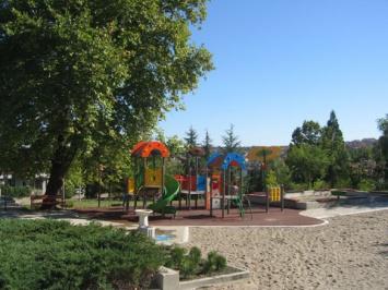 Πάρκο / Βοτανικός κήπος Yamacha, Χάσκοβο