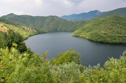 Nestos Lakes
