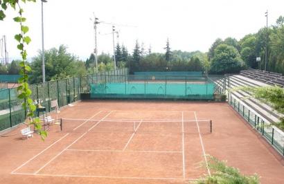 Συγκρότημα τέννις