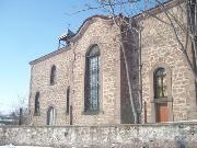 Εκκλησία του Αγίου Αρχαγγέλου Μιχαήλ
