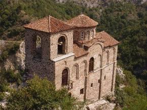 Οικολογικό μονοπάτι -Φρούριο Ασάν - χωριό Klokotnitsa του Gorski